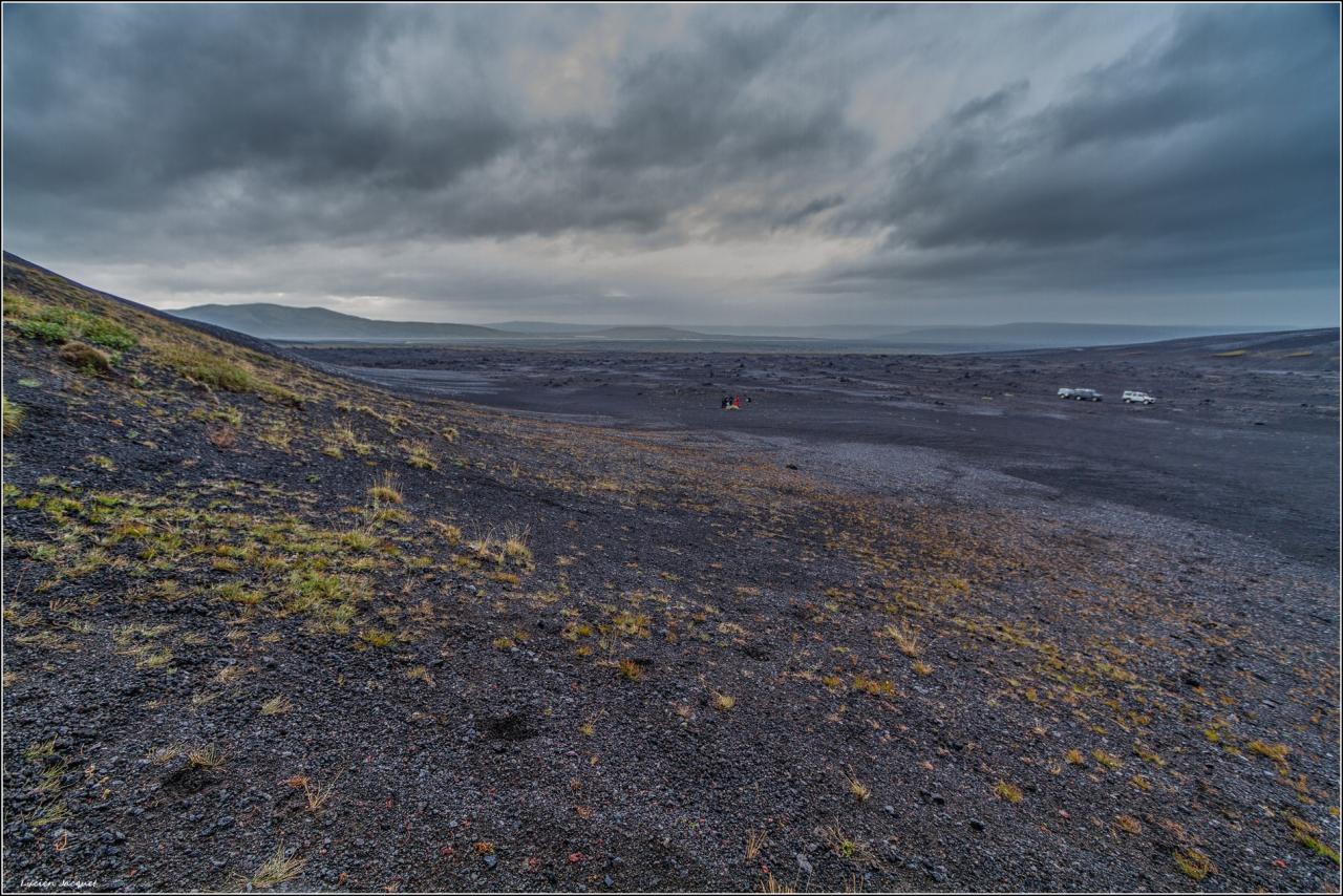 Eté Islandais.